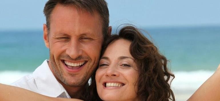 Dating für frauen über 40