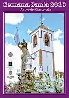 Semana Santa de Arroyo del Ojanco 2016