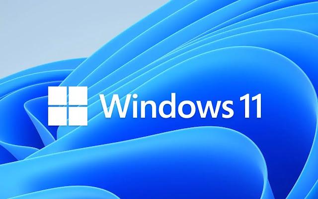شعار ويندوز 11 Windows