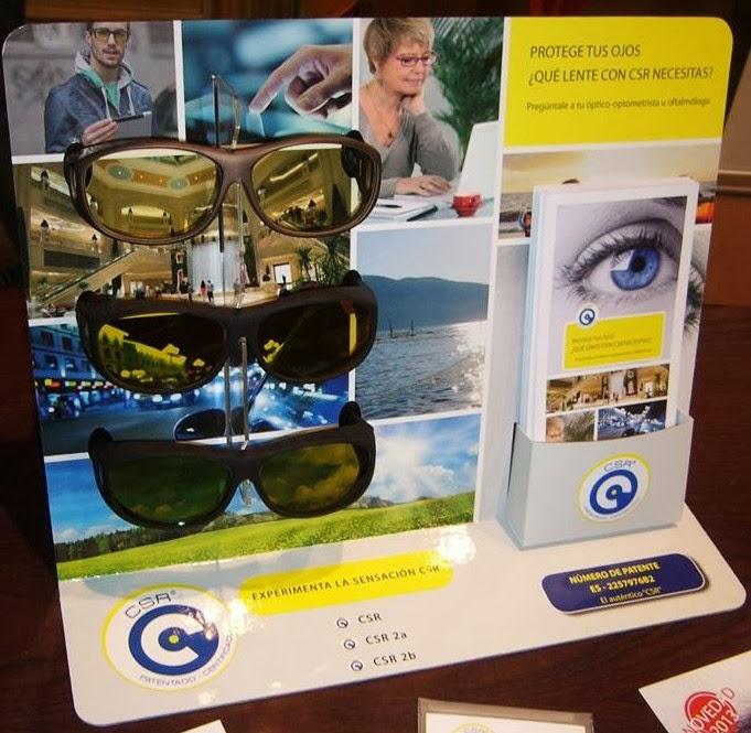 bd99fdf33 Mis Mentiras Favoritas: No existen lentes que puedan prevenir la ceguera