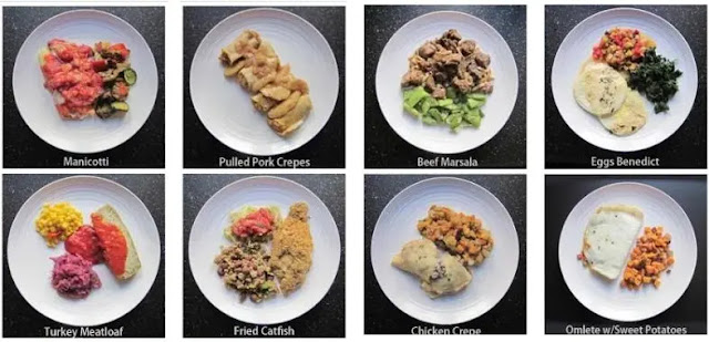 5. BistroMD Weight Loss Meal Delivery