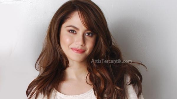 Artis Filipina Tercantik Jessy Mendiola