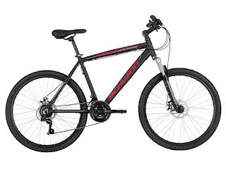 Bicicleta Schwinn Aro 26