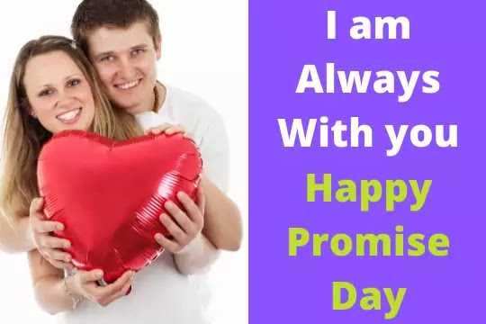 Some Special Person Quotes On Promise Day At Valentine Week