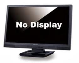 CPU starts but monitor displays no signal [SOLVED] | TEAMS EDUCATION