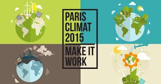 Crónica de la COP21 y el Acuerdo de París, por Eco-Huella