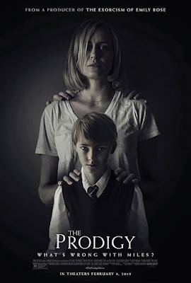 Sinopsis Film The Prodigy (2019)