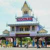Wisata Kenpark Surabaya [ Serasa di Thailand ]