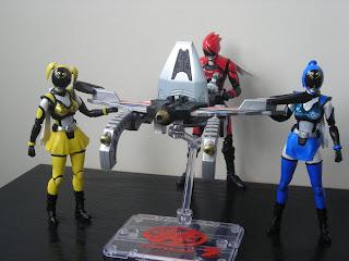 SH Figuarts Inordinate Cannon 03