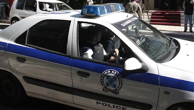 Αναζητήσεις της αστυνομίας στην Αργολίδα για Ρομά που απέσπασαν χρηματικό πόσο από ηλικιωμένο