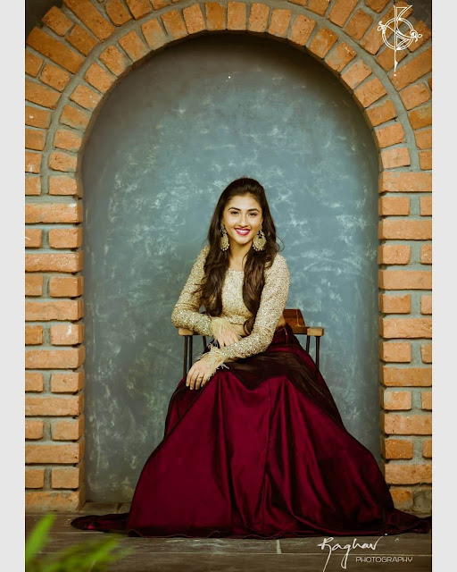 Ragini Chandran 8