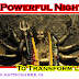 9 Nights Of Navratri To Transform Life