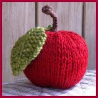 Manzana de punto