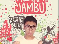 Novel - Raditya Dika - Marmut Merah Jambu