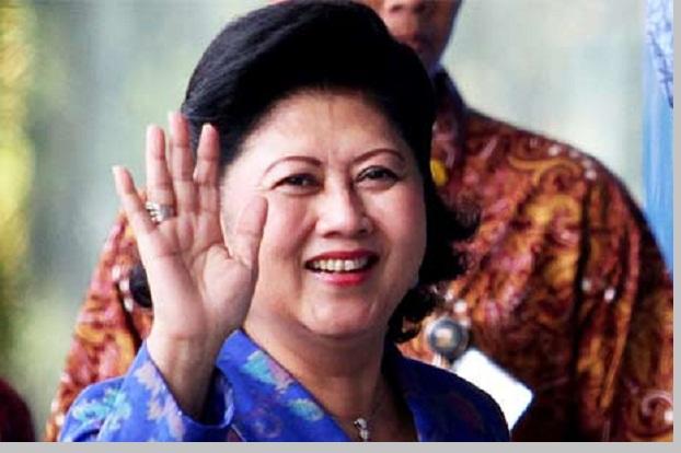 Profil dan Biografi Ani Yudhoyono - berbagaireviews.com