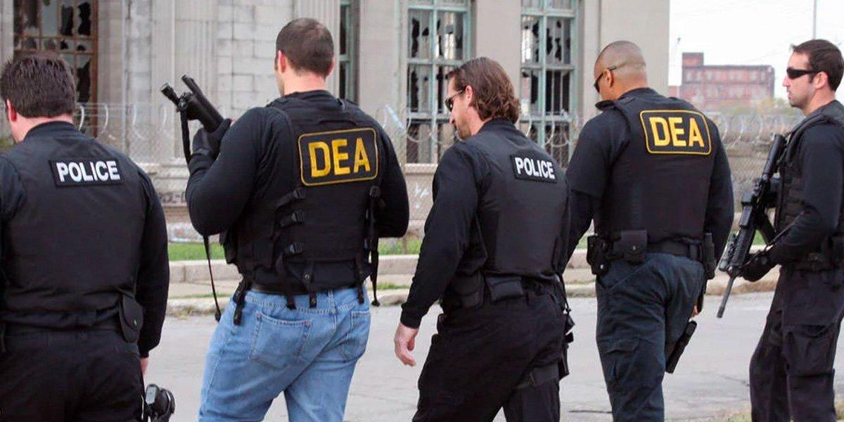 Departamento de Justicia de los Estados Unidos investiga a la DEA, los agentes han fabricado evidencia, pagan a testigos y contratan familiares