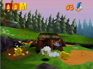 Donald Duck - Quack Attack (Goin' Quackers) Full Game Download
