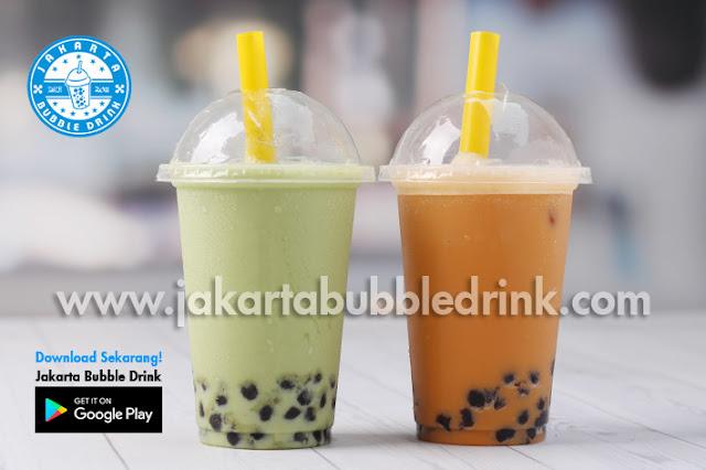 Jual Bubuk Thai Tea Green Tea Kiloan