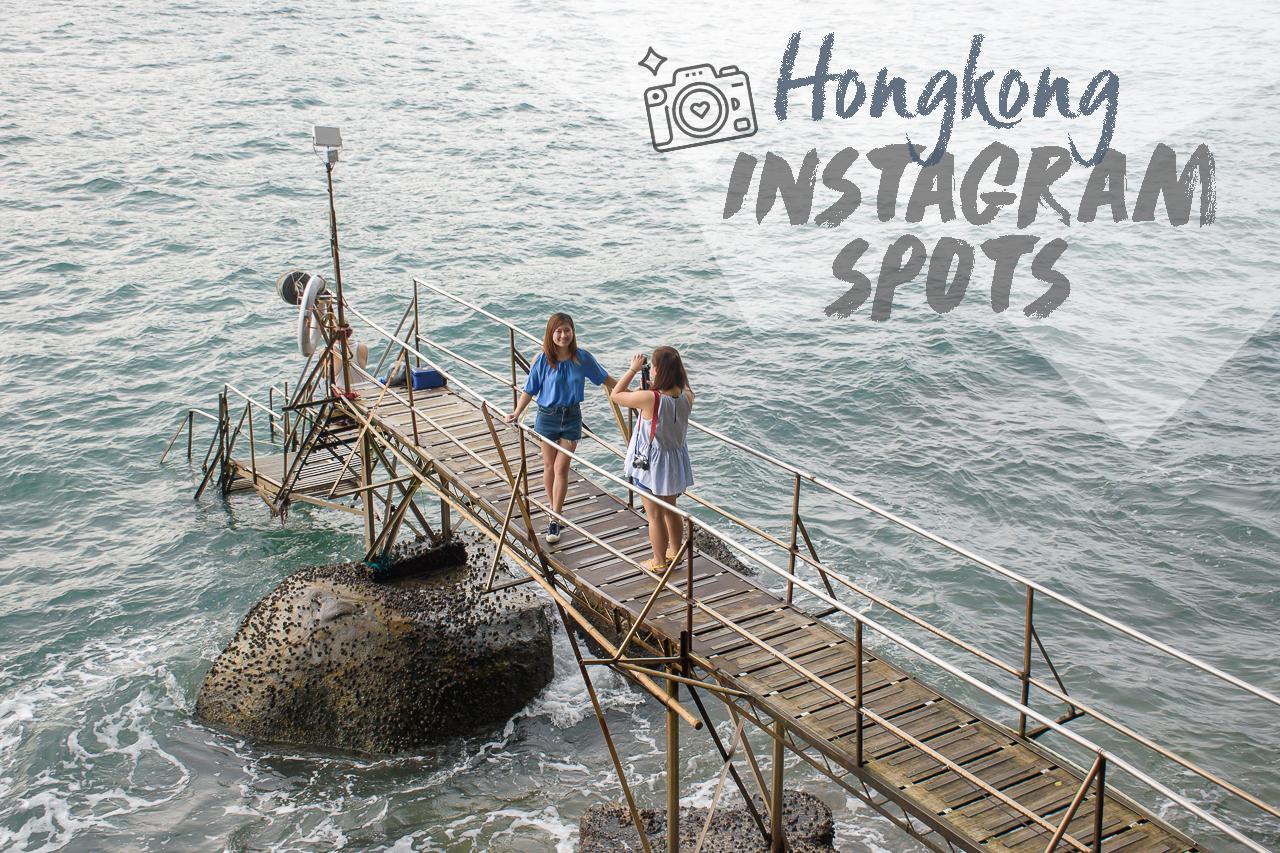 3 famous instagram spots in hongkong, sai wan swimming shed
