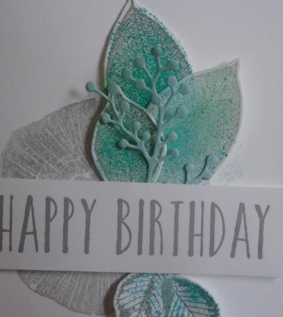 Craftyduckydoodah, Rooted In Nature, Nature's Roots, Perennial Birthday, Susan Simpson UK Independent Stampin' Up! Demonstrator, Supplies available 24/7 from my online store,