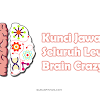 Kunci Jawaban Brain Crazy Dari Level 1-225
