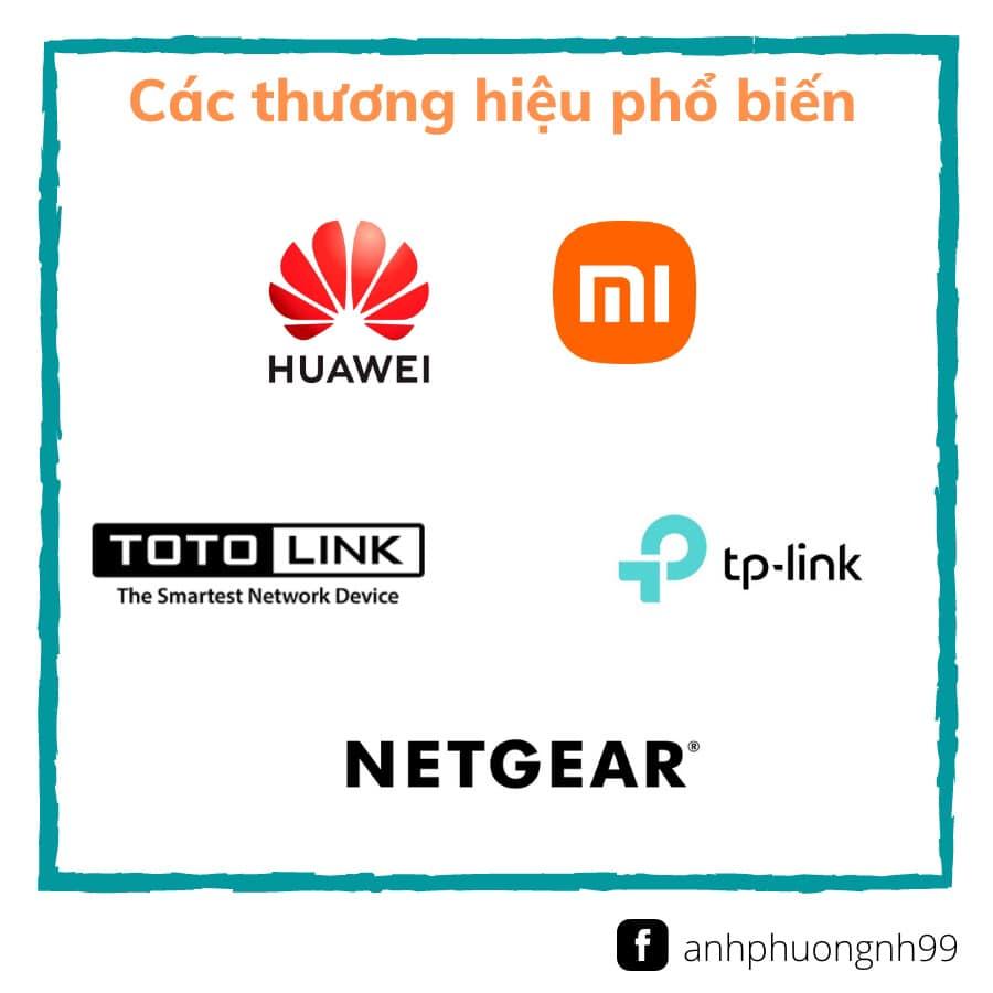 cách chọn thiết bị phát mạng 4g lte