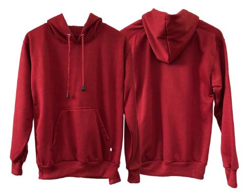 Makin Stylish, Yuk Intip Padu Padan Sweater Polos Yang Kekinian