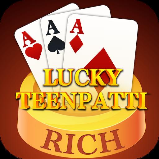 Lucky TeenPatti