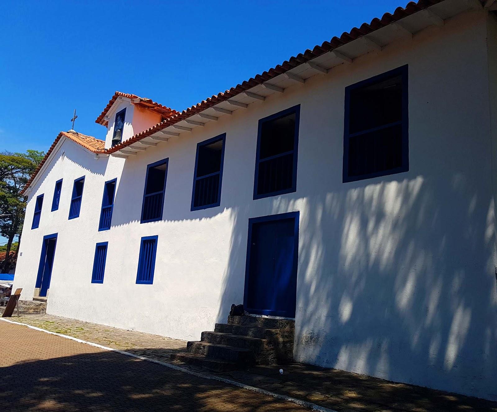 Museu de Arte Sacra de Embu das Artes,SP.