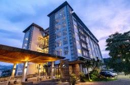 Hotel Clove Garden Bandung