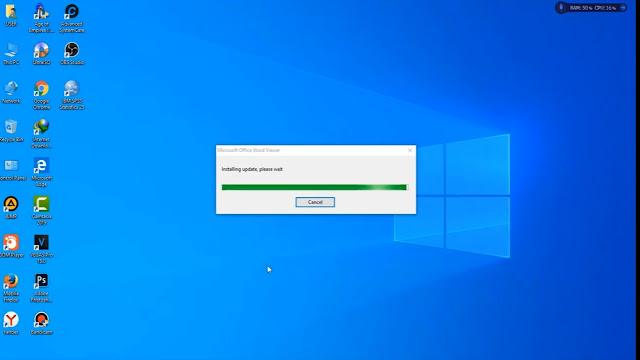 تحميل برنامج وورد جميع الاصدارات