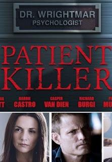 Patient killer / Смъртоносна терапия (2015)