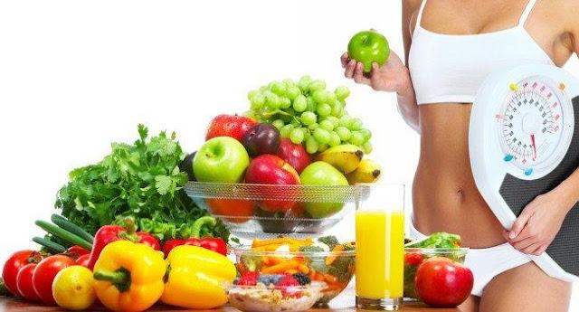 Dieta Detox 7 Dias – Cardápio Completo