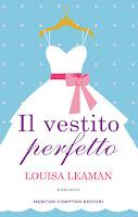 Il vestito perfetto - Louisa Leaman