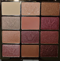 essence royal party pink glitter show oogschaduw palette
