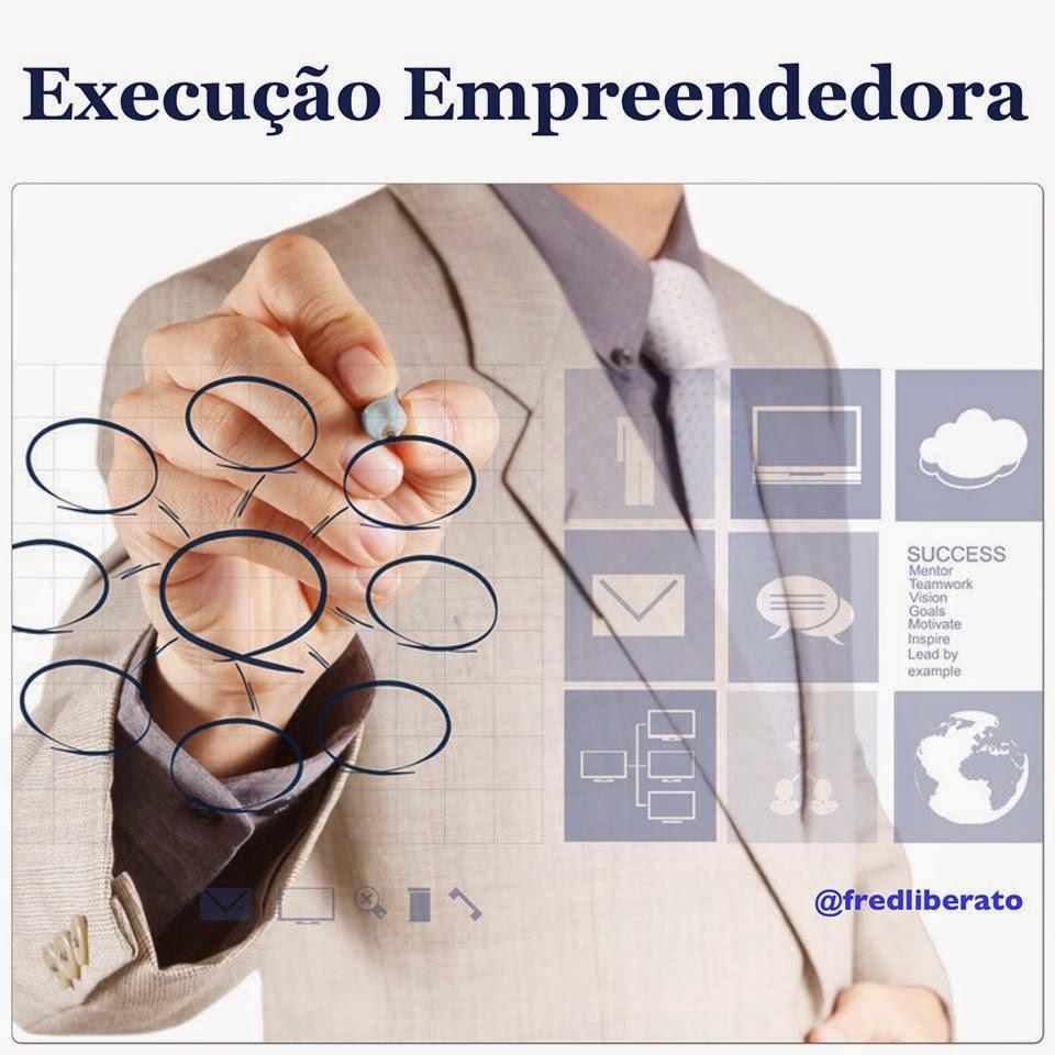 Execução Empreendedora