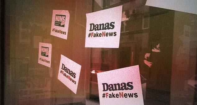 #Miodrag_Zarković #Kosovo #Metohija #Srbija #Danas #List #Redakcija #Laž #Zlonameran #BIRN