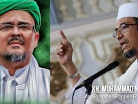 "Bikin Merinding! Imam Sholat Jumat 212 Ceritakan ""Karomah"" Habib Rizieq di Milad 19 FPI"