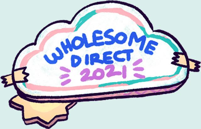 Wholesome Direct 2021: confira os jogos anunciados para Nintendo Switch
