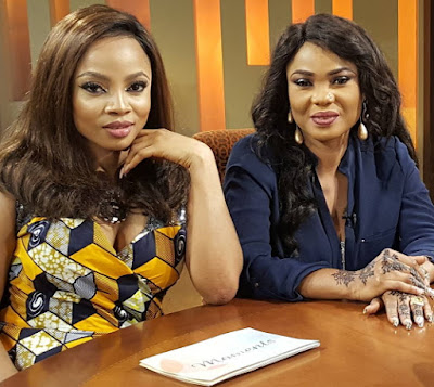iyabo ojo ebonylife tv