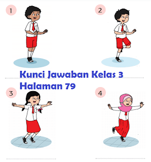 Kunci Jawaban Kelas 3 Halaman 79 www.simplenews.me