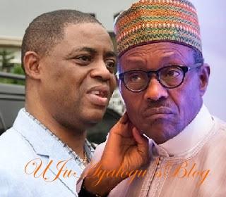 """Sack them"" – Fani-Kayode reacts to Buhari's warning to service chiefs"