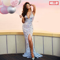 Jacqueline Fernandez Latest Photo Shoot HeyAndhra.com