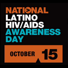 National Latino AIDS Awareness Day Wishes Pics