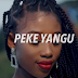 VIDEO | Enock Bella – Peke Yangu (Official Video) Mp4 DOWNLOAD