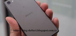 Sony Xperia Telefonlara Nasıl Format Atılır Ve Nasıl Resetlenir