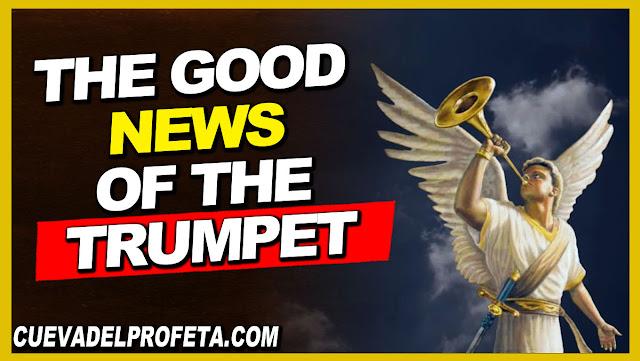 The good news of the trumpet - William Marrion Branham