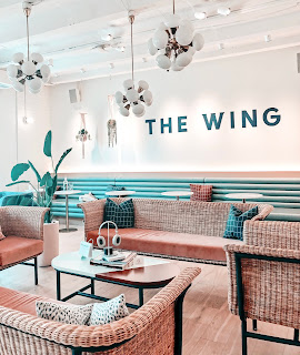 THE WING: THE SAFE SPACE FOR WOMEN