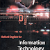 SÁCH SCAN - Oxford English for Infomation Technology - (Eric H.Glendinning & John McEwan)