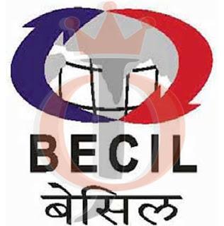 BECIL Recruitment